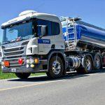 YPF capacita a sus conductores en la FPT
