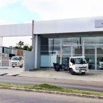 Nuevo concesionario Hino en La Plata