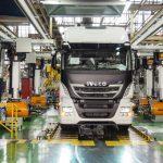 La planta de Iveco Madrid es reconocida como la mejor del mundo para la marca