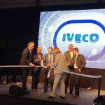 Iveco inauguró un nuevo concesionario en Mar del Plata