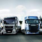 Volkswagen Truck & Bus GmbH  Bajo un mismo techo