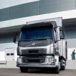 Plan de 60 cuotas para comprar un Volvo VM 100% financiado