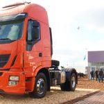 Nueva opción de Iveco en el segmento de los extrapesados