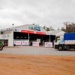 TOTAL inaugura su primer centro de lubricantes para pesados