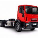 Avanza la venta de camiones en el país