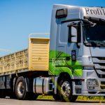 Crecen notablemente las ventas de camiones