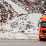 Iveco cruzó Los Andes con Planeta Camión