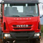 Iveco Tector, líder en patentamientos