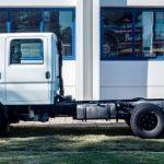 El flamante doble cabina de Hyundai