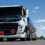 Volvo Trucks entrega 60 camiones a Grupo Guazzaroni Greco