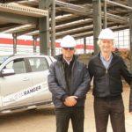 Ford Camiones construye un Megaconcesionario en Rosario