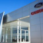La nueva casa de Ford Camiones en Olavarría