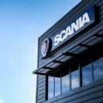 Nuevo concesionario Scania en Olavarría