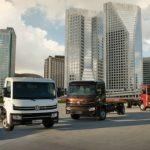 Volkswagen y su nueva familia Delivery