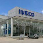 La nueva casa de Iveco en Salta
