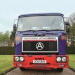 Premio y prestigio: Truck of the Year (Camión del año)