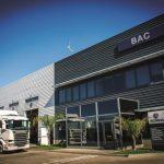 BAC Moreno: Soluciones de transporte sustentable