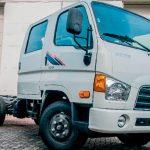 Hyundai HD65 doble cabina: Consolidando la oferta