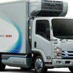 Avances tecnológicos y nuevos productos de Isuzu