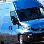 Iveco lanza el nuevo Daily automático