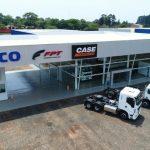 Nueva casa de Iveco en Paraguay