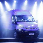 """Iveco Daily elegida como """"Van del Año"""""""