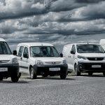 Ofensiva del León: renovación completa de sus vehículos utilitarios livianos
