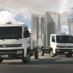 Nueva familia VW Delivery: Fruto de la inspiración