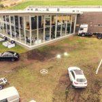 Tauro Automotores, nuevo concesionario Mercedes-Benz para La Pampa y el oeste de Buenos Aires