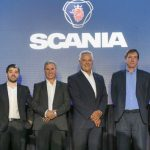 Scania ya palpita el 2018 con novedades