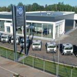 Nuevo concesionario de Volkswagen Camiones y Buses en Mendoza
