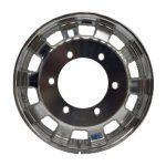 Nuevas ruedas de aluminio de Italspeed
