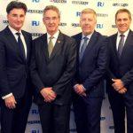 Último Consejo Federal del año en FADEEAC con la IRU