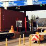 El 41% de robos a camiones en Buenos Aires se cometen en la Ciudad
