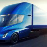 El camión eléctrico de Tesla ya es solicitado por las grandes empresas