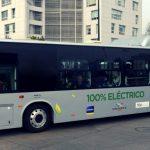 El Gobierno autoriza la importación de hasta 350 buses eléctricos