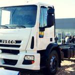 Iveco introduce el 100% de financiación en su Plan de Ahorro