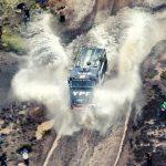 Iveco y Villagra vuelven a triunfar en la Etapa 6 del Dakar 2018