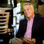 Emilio Müller deja su cargo de Director General de Scania Argentina
