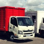 Durabilidad y posventa de los camiones Hino