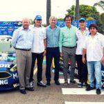 Ford Camiones apoya a Moriatis y Boero en el Turismo Nacional Clase 3