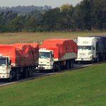 El transporte sufre las consecuencias del costo país alto