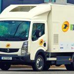 Renault Trucks venderá camiones eléctricos a partir de 2019