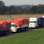 Subieron los costos para el transporte en febrero