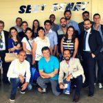 FADEEAC participó en Brasil de la Asamblea de la CIT