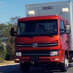 La nueva generación Volkswagen Delivery llega a Argentina