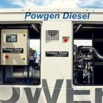 Scania proveerá de energía a Expoagro