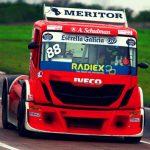 Iveco en la Copa Truck