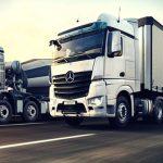 Los nuevos Mercedes-Benz Actros y Arocs salen a la ruta