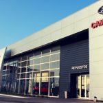 Ford Camiones presenta un nuevo megaconcesionario